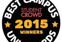 Best Uni Campus Award