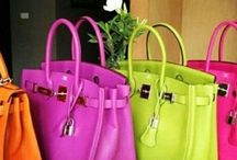 Love bags and shoes / Bags I like