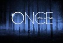 Once a Oncer... / Once Upon a Time all Magic came with a Price.