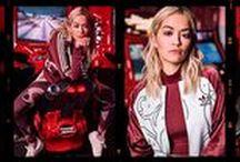 Colour Paint Pack. adidas Originals x Rita Ora / Nueva Colección adidas Originals x Rita Ora. http://www.srbalon.com/rita-ora #adidasoriginals #ritaora #colourpaintpack #sportswear #outfit #fashion #moda #srbalon