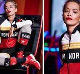 Deconstruction. adidas Originals x Rita Ora / Nueva Colección adidas Originals x Rita Ora. http://www.srbalon.com/rita-ora #adidasoriginals #ritaora #deconstructionpack #sportswear #outfit #fashion #moda #srbalon