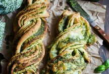 Brood / Hmmmm zelfgebakken bammetjes