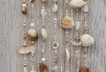 DIY - sea shells