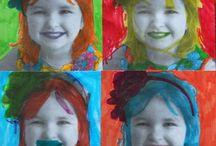 Kunst met kids