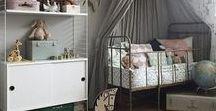 Arch childroom / Detské izbičky, postieľky, hračky a ostatné ňuňu veci