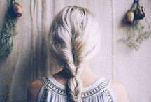 Hair/ beauty / by Sophie Zachary