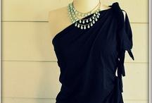 Clothes...!
