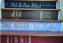 Booklover / There is no such thing as too many books. There's just too little time to read.