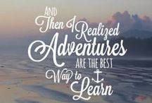 Words of Wisdom / by Education Abroad SCSU