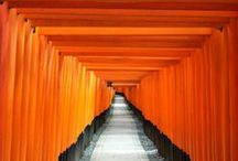 Japan / by Education Abroad SCSU