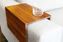Muebles detalles / by Beatriz Olmedo Maidana
