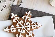 christmas moodboard / by Iina