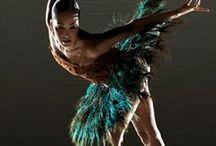 Dance & Music / ...that I love