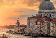 Italy / by Education Abroad SCSU