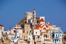 Greece / by Education Abroad SCSU