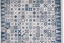 Quilted Beauty / Quilting, Projects, And Beautiful Things / by IQC