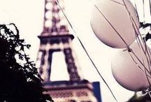 Paris / Always the right destination