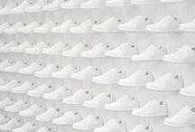White / 100 Shades of white