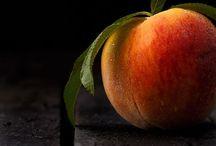 Fruits & Veggies / Healthy eating / by JJ