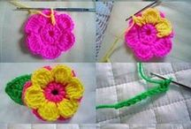 kniting & crochet