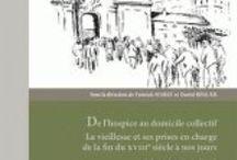 Histoire / Découvrez les livres du Centre de documentation en Histoire.