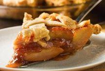 ☆::: pies & cakes :::☆