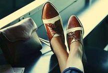 SHOES ♥ / I love shoes :)