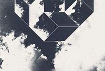 T Y P O | G R A P H I C / Illustrations, labels, graphic design, typography