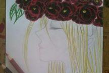 My Draws <3