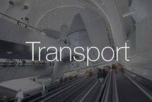 Transport | Design / Connecting the World With Exceptional Design | Take yourself to another world with our Transport Board #architecture