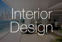 Interior Design / Bringing Exquisite Design Home | Find out where your heart is with our Interior Design Board #architecture