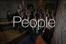 People / People Drive Our Process | Find out why with our People Board
