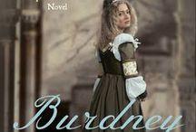 Burdney
