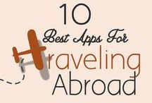 Tips to Traveling / by Education Abroad SCSU
