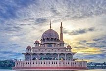 Malaysia / by Education Abroad SCSU
