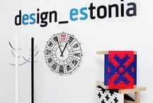 Estonian Design