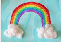 Rainbow - Tęcza  <3
