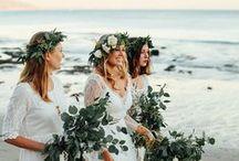 Beach Wedding Inspo