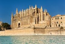 MAJORCA / Wanderlust-inducing travel snaps of Majoca, Spain, one of Holiday Gem's many destinations.   Contact us today to book your trip.   http://www.holidaygems.co.uk/