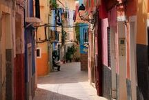 COSTA BLANCA / Wanderlust-inducing travel snaps of Costa Blanca, Spain, one of Holiday Gem's many destinations.   Contact us today to book your trip.   http://www.holidaygems.co.uk/