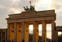 BERLIN / Wanderlust-inducing travel snaps of Berlin, Germany, one of Holiday Gem's many destinations.   Contact us today to book your trip.   http://www.holidaygems.co.uk/