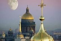 ST PETERSBURG / Wanderlust-inducing travel snaps of St Petersburg, Russia, one of Holiday Gem's many destinations.   Contact us today to book your trip.   http://www.holidaygems.co.uk/