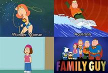 Family Guy Artwork, Apparel, Merchandise, Facts, & Memes / We carry officially licensed Family Guy merchandise, including t-shirts, hoodies, cufflinks, and more for Men, Women, Kids, Boys, Girls, Mom, Dad.