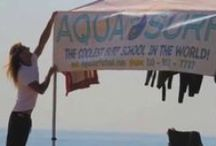 Aqua Surf on Youtube
