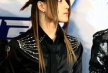 "DBSK•MIX / ~ DongBanShinKi ~ ToHoShinKi ~ TVXQ ~ The Korean Hallyu Legends  JaeJoong, Yoochun, Junsu, Yuno, Chang DBSK was the first Asian group or Asian male to become the top in the weekly Japanese music charts DBSK ~ Dong Bang Shin Ki ~ TVXQ ~Tong Vfang Xien Qi ~ THSK~ Tohoshinki ~ DBSK, an abbreviation of their Korean name Dong Bang Shin Ki translates to ""Rising Gods of the East"