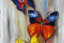 •Butterflies•*¨`*• / The Most EXQUISITE!