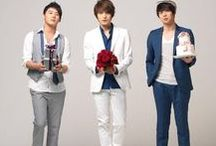༺ JYJ ༻ / Jaejoong~Yoochun~Junsu Concerts, Stages, Shoots and everything else