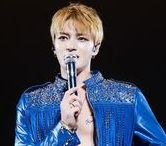 Concert•Yokohama (170207-09) / Kim JaeJoong's Asia Tour  'The Rebirth of J' in Yokohama (170207-09) 36,000 FANS