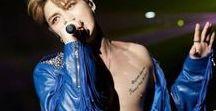 Concert•Taiwan (170401) / Kim JaeJoong's Asia Tour  'The Rebirth of J' in Taiwan  (170121-22) 4,000
