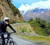 Cycling & Trekking to Machu Picchu
